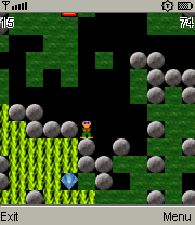 Java Dash screenshot 3