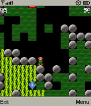 Java Dash screenshot 3