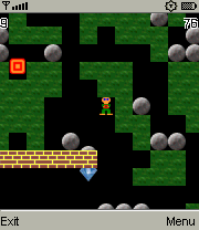 Java Dash screenshot 4