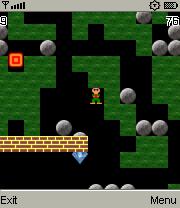 Java Dash screenshot 4